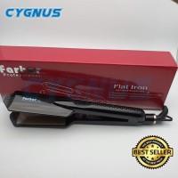 Catok Farber 1265 / Hair Straightener Farber 1265