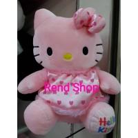 Boneka Hello Kitty Ukuran Medium/Sedang