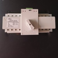 Automatic Transfer switch ATS 4P 63A COS