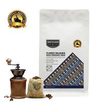 BIJI KOPI ARABICA FLORES BAJAWA WASHED - 500GR NORTHSIDER COFFEE