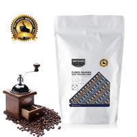 BIJI KOPI ARABICA FLORES BAJAWA WASHED - 100GR NORTHSIDER COFFEE
