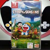 Doreemon Story of Seasons Nintendo Switch