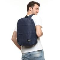 Martinversa TR19 Tas Ransel Pria Backpack Men Laptop Kanvas