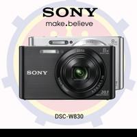 Sony dsc w830 pocket