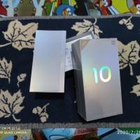 XIAOMI MI 10 5G 8/256 GB GREYISH BLUE