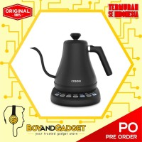 COSORI Electric Gooseneck Kettle with 5 Variable - Ori dan Termurah