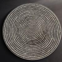 ROUND PLATTER SAINSBURY'S D.31.2cm | EKSPOR MURAH | OK BRAND