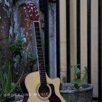 Gitar Akustik Taylor bandung