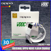 Kabel Data Oppo F9 Oppo F9 Pro ORIGINAL 100% VOOC Flash Charge