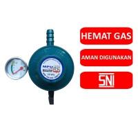 MPU Regulator Gas LPG