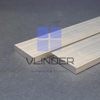 Plat Aluminium Strip 32 mm x 6 mm