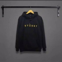Sweater HOODIE STUSSY Premium Standar DISTRO