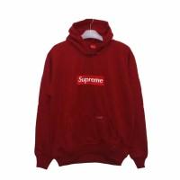Sweater Hoodie SUPREME Premium DISTRO
