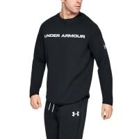 Sweater UA Men's Move Light Graphic Crew Neck Original