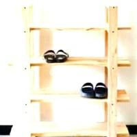 Furniture Serbaguna Kayu Pinus/Jati Belanda dengan harga Terjangkau