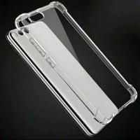 Case softcase silikon Anti crek Fuze Mika bening Oppo F1S / A59