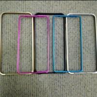 Case Bumper List Aluminium Samsung A7 2016