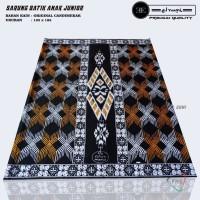 Sarung batik anak / Sarung batik terbaru / Sarung batik modern - Sesuai Foto