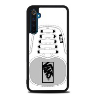 Casing Realme 6 Pro Vans Off The Wall Shoes E1738