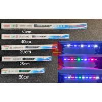 KIYOSAKI KLC 400 40 cm Lampu Led Celup Aquarium Aquascape Warna 3 in 1