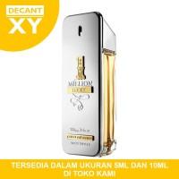 Decant 10ml parfum 1 million lucky / one million lucky