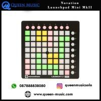 Novation Launchpad Mini MkII - 64 multicolored mini pads