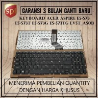 Keyboard Acer Aspire E5-573 E5-553 E5-575 - Black