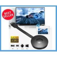 Anycast Dongle HDMI Wireless WiFi Mirascreen Miracast G2F ORIGINAL