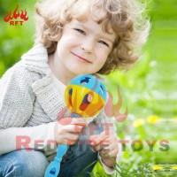 Redfire Toy Kerincingan Bola Gagang Mainan Anak Bayi 320-3
