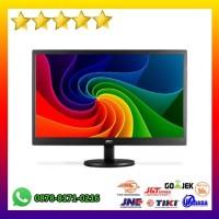 Monitor LED AOC 15.6 inch E1670Sw Low Power