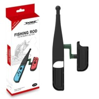 Fishing Rod For Nintendo Switch Joy Con Joycon Dobe