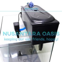 TOP FILTER BOX AQUARIUM FILTER ATAS ARMADA AR 900