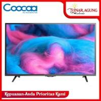 LED TV COOCAA 24E2000T HD TV [24 INCH DIGITAL TV / USB MOVIE]