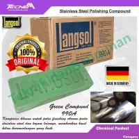 Langsol Batangan Poles Stainless Steel