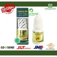 Propolis SM - Obat Tetes Herbal MULTI KHASIAT SEGUDANG MANFAAT |BPOM