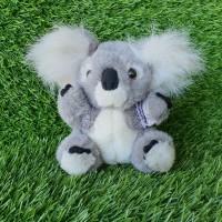 Boneka KOALA souvenir boneka hewan import