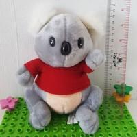 Boneka KOALA souvenir animal boneka hewan second