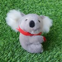Boneka KOALA australia souvenir boneka hewan import
