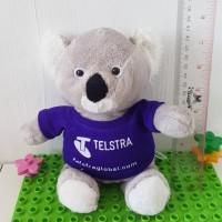 Boneka KOALA souvenir animal boneka hewan preloved