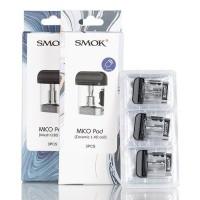 Cartridge Mico Pod 1.7ml 0.8oHm by Smok - Catridge Smok Mico THSH