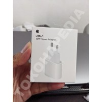 NEW ADAPTER APPLE FAST CHARGING 18W FOR IPHONE X XS MAX 11 11 PRO IPAD