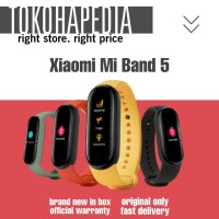 Xiaomi Mi Band 5 Amoled Miband 5 Smartwatch ORIGINAL XIAOMI