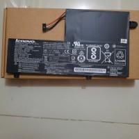 Baterai Laptop Lenovo Flex 3-1470 1480 1580 Flex 4-1470 L14L3P21 ORI