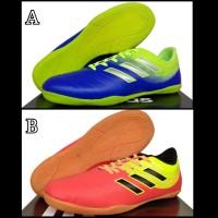 Sepatu Futsal Jumbo Adidas Size: 44-46