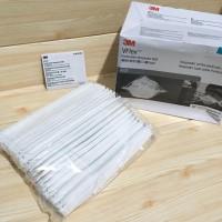 (MASKER) 3M™ VFlex™ Particulate Respi 9105 N95 (SATUAN/GROSIR)