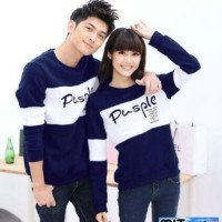 BAJU COUPLE LP NEW PUSPLE