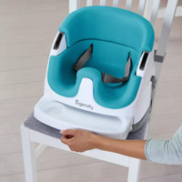 INGENUITY Baby Base 2 in 1 Booster Seat / Kursi duduk bayi