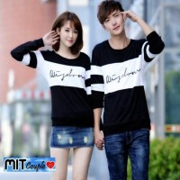 Baju Couple Wisdom LP