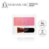 Madame Gie Femme Cheek Xoxo - MakeUp Blush On