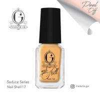 Madame Gie N-Shell Peel Off Seduce Series (Satuan) - MakeUp